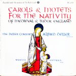 Deller.Carols And Motets For The Nativity.80