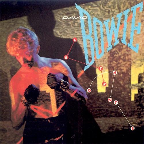 Bowie dance