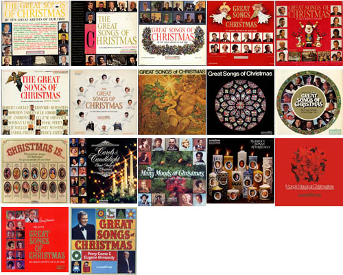great songs of christmas album 4 great songs of christmas album 5