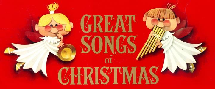 Goodyear Great Songs of Christmas – Ultramaroon.net